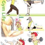 My Gym Life